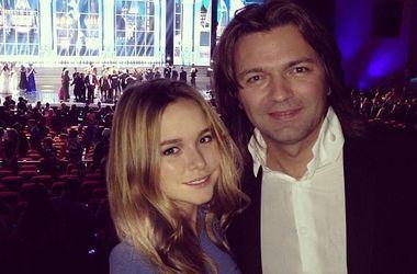 Дмитрий Маликов с дочерью. Фото: Instagram