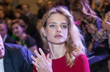 Наталья Водянова. Фото: woman.ru
