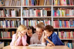 Сегодня отмечается Международный день школьных библиотек (Фото: Dmitriy Shironosov, Shutterstock)