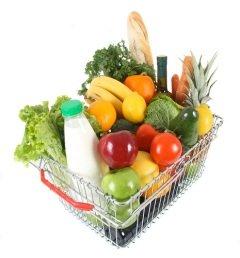 Сбалансированное питание — один из важных способов профилактики инсульта (Фото: paul prescott, Shutterstock)