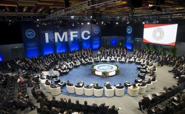 МВФ меняет правила