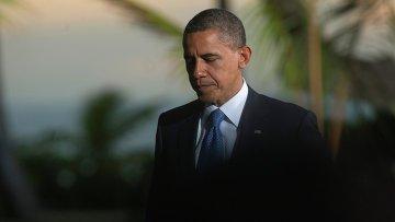Решится ли Обама?