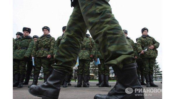 © РИА Новости. Илья Питалев