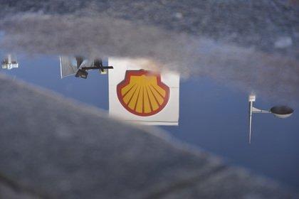 Shell уходит их Украины