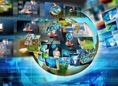 Улучшение распространения информации и мобилизация общественного мнения явились бы важным фактором для лучшего осознания проблем развития (Фото: SOMMAI, Shutterstock)