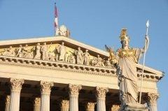 Государственный договор восстановил независимость и полный суверенитет Австрии (Фото: Vladimir Mucibabic, Shutterstock)