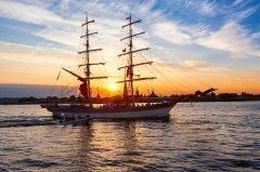 «Морским судам быть!» (Фото: Kekyalyaynen, Shutterstock)