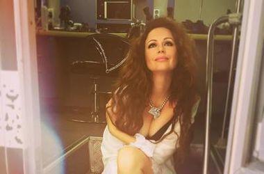 Ирина Безрукова. Фото: Instagram