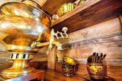 На Руси святую почитали как покровительницу всякой женской зимней работы (Фото: Nomad_Soul, Shutterstock)