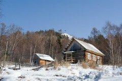 Зима набирала силу... (Фото: Andrew Buckin, Shutterstock)