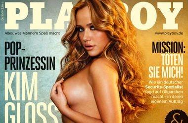 Playboy полностью откажется от обнаженных девушек. Фото: bravo.de