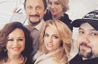 Ирина Безрукова и Стас Михайлов. Фото: Instagram