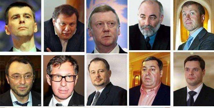 Главная опасность для современной России – это ее олигархи (1)