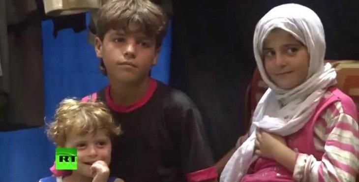 Благодаря ВКС РФ Латакия стала самым безопасным районом Сирии