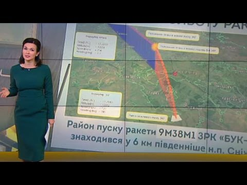 """Эффект бабочки: """"дыры"""" в украинском отчете о сбитом """"Боинге"""""""