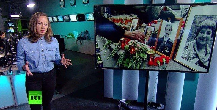 На стороне зла: CNN оправдал теракты чеченских боевиков в Беслане и Москве