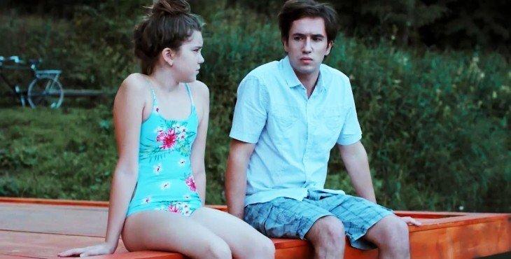 Очередной педофильский фильм одобрен министерством культуры.