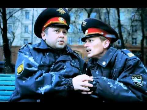 """Российский фильм-катастрофа """"Зима"""" Видео"""