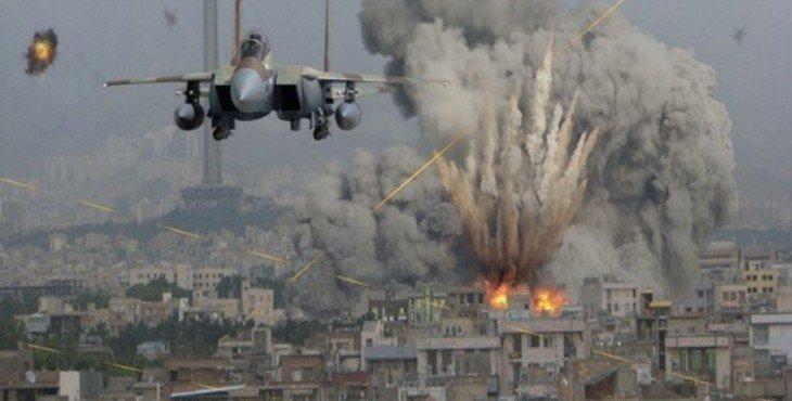 Картинки по запросу В Совфеде заявили, что Россия не намерена вести вооружённые действия с США в Сирии