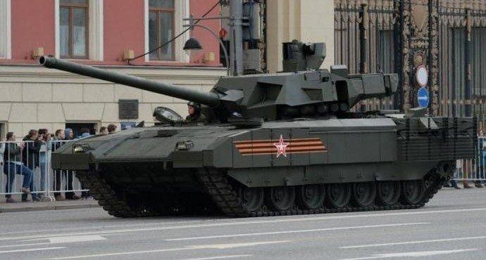 tank-armata