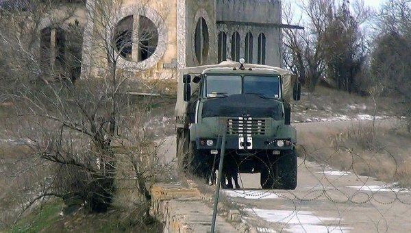 © Фото: пресс-служба ПУ ФСБ России по Республике Крым