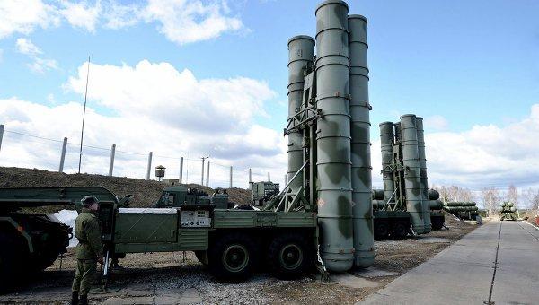 Военный аналитик США о российских С-400: лучший ЗРК в мире