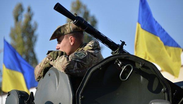 © AFP 2015/ Genya Savilov