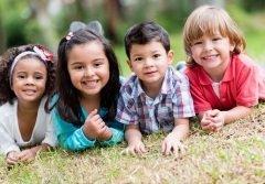 Праздник направлен на улучшение благополучия детей, укрепление работы, проводимой ООН в интересах детей всего мира (Фото: Andresr, Shutterstock)