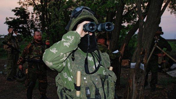 © РИА Новости. Геннадий Дубовой