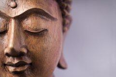 Образ Будды Шакьямуни (Фото: lrafael, Shutterstock)
