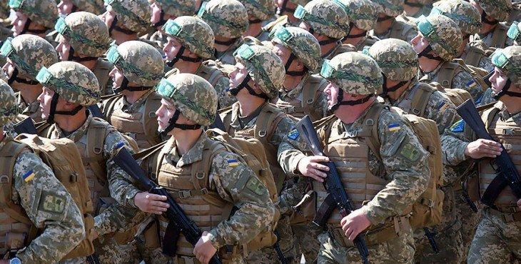 Киеву не нужна украинская армия