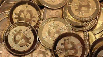 Bitcoin набирает популярность