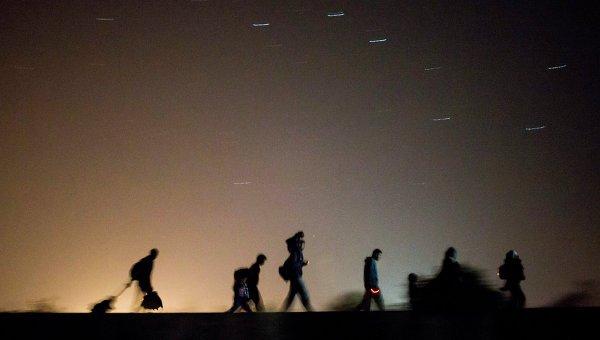 © AP Photo/ MTI/ Balazs Mohai