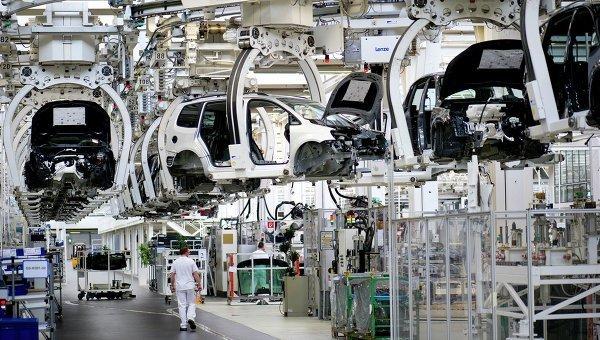 скандал Volkswagen не утихает