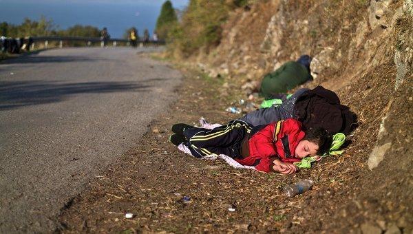 © AP Photo/ Muhammed Muheisen