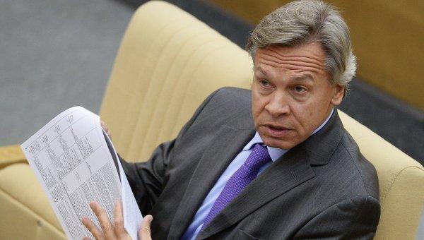 © РИА Новости. Владимир Федоренко