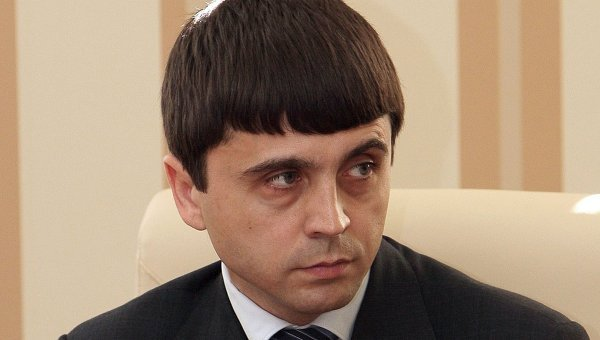 © РИА Новости. Тарас Литвиненко