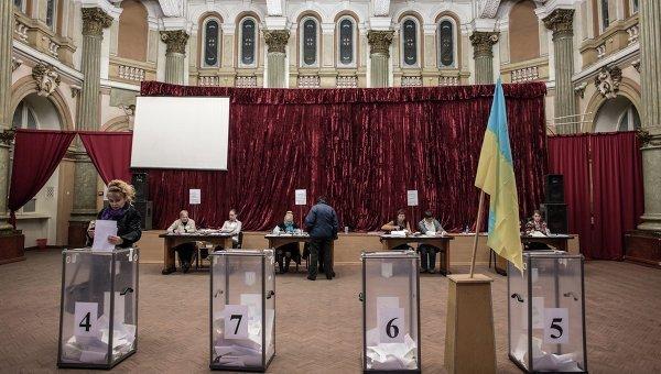 © РИА Новости. Павел Пахоменко