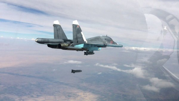 © РИА Новости. Министерство обороны РФ