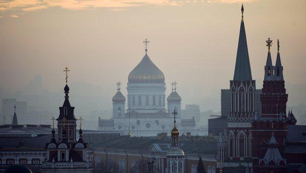 © РИА Новости. Владимир Астапкович