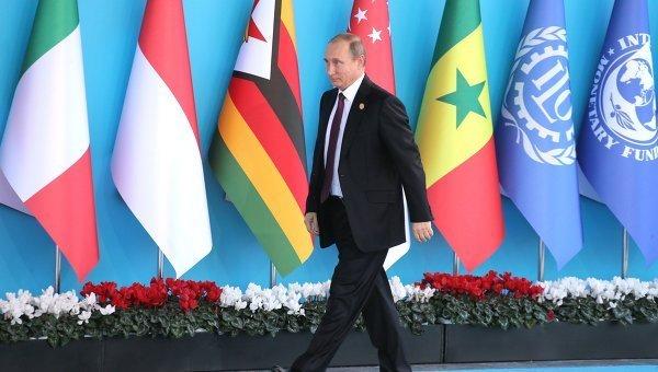 © Фото: Пресс-служба Президента РФ