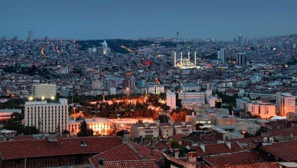 Турция под угрозой теракта