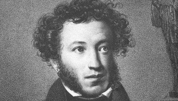 Пушкин известен и в Марокко