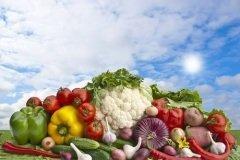 От состояния сельского хозяйства зависит экономическая независимость страны (Фото: A7880S, Shutterstock)