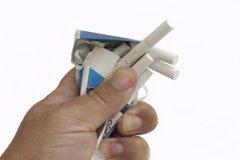 Отказаться от курения раз и навсегда (Фото: Paul Cowan, Shutterstock)