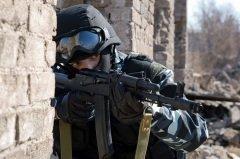 Борьба с терроризмом, незаконным оборотом оружия и наркотиков, коррупцией (Фото: hurricanehank, Shutterstock)