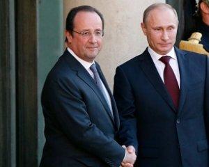 Олланд может изменить политику Франции