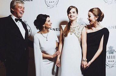 Семья Стриженовых. Фото: Instagram