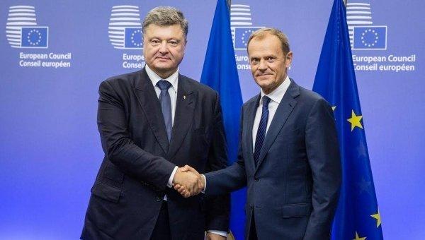 Сайт президента Украины
