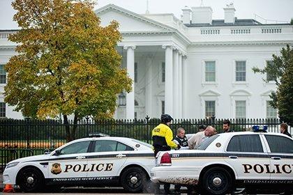 В США арестовали человека с рогаткой